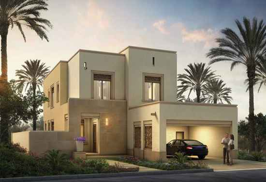 Spacious Family Home In Arabian Ranches3