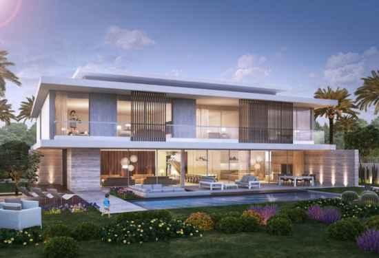 Splendid 6 Bed Villa in Parkway Vistas.1