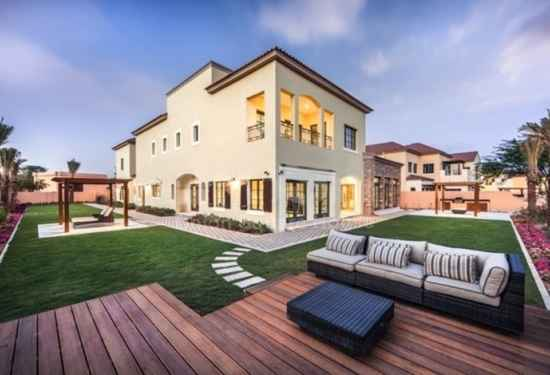 Marvelous Villa with Remarkable View3