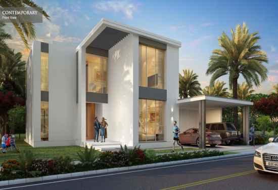 Fantastic Contemporary Villa at Sidra 31