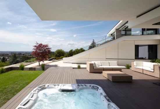 Contemporary Hillside Villa near Stuttgart3