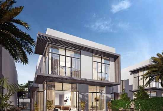 Exquisite Water Canal Villa by Sobha2