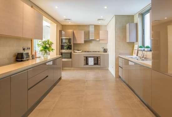 Luxury Property Dubai 6 Bedroom Villa for sale in Sobha Hartland Mohammad Bin Rashid City