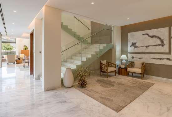 Luxury Property Dubai 4 Bedroom Villa for sale in Sobha Hartland Mohammad Bin Rashid City