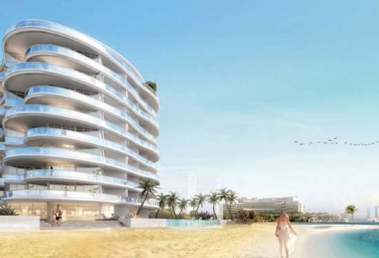 Luxury Property Dubai 1 Bedroom Apartment for sale in Royal Bay Palm Jumeirah