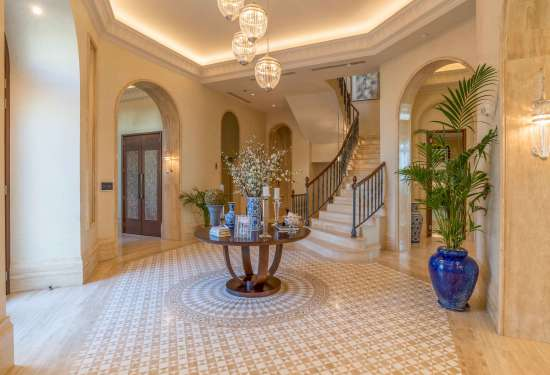 Luxury Property Dubai 6 Bedroom Villa for sale in Dubai Hills Grove Dubai Hills Estate