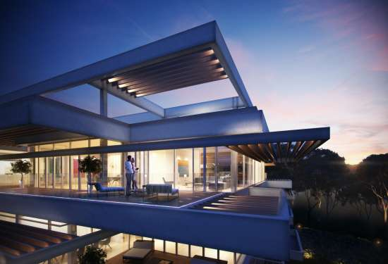 Luxury Property Dubai 3 Bedroom Apartment for sale in Ashjar Al Barari