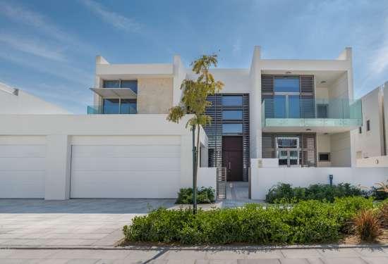 Luxury Property Dubai 6 Bedroom Villa for sale in District One Mohammad Bin Rashid City