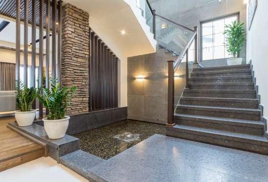 Luxury Property Dubai 5 Bedroom Villa for sale in Wildflower Jumeirah Golf Estates