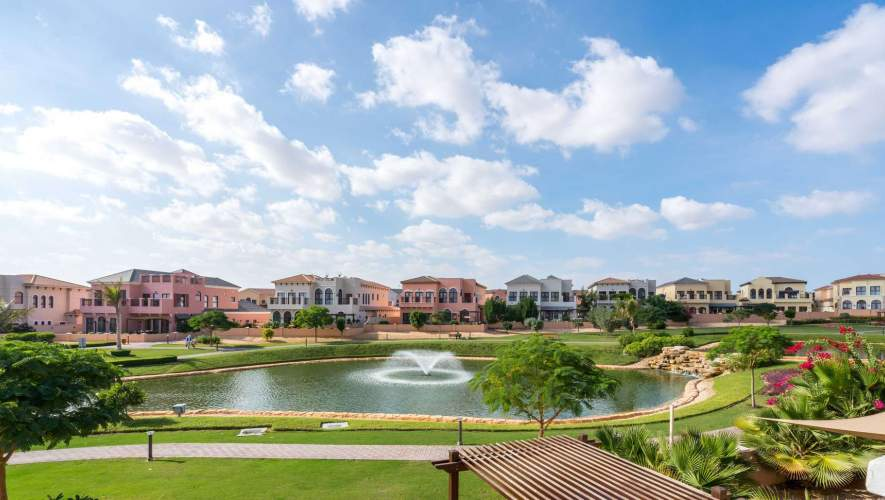 Orange Lake, an Exclusive Family Community