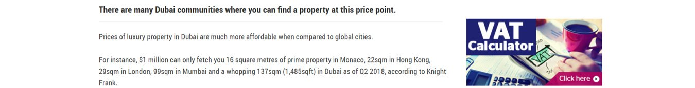 $1m property in dubai - 3