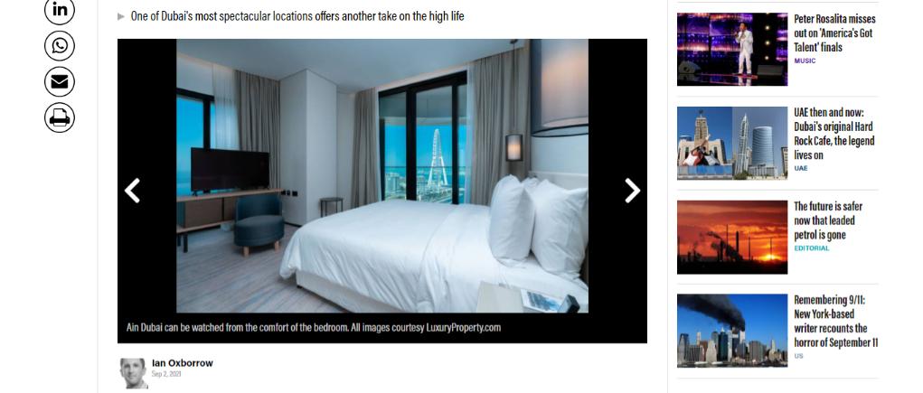 Beach Resort apartment - 2