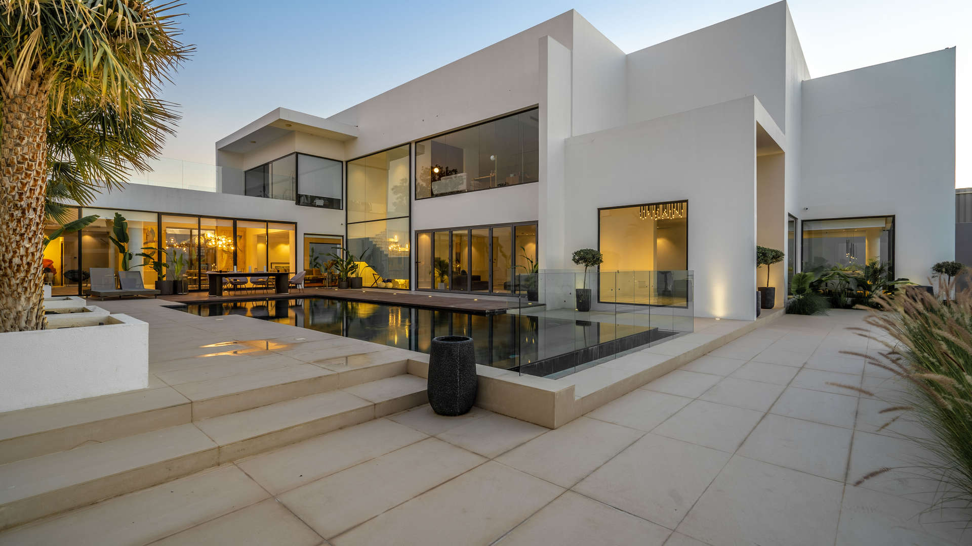 Resort Villa, Al Barsha