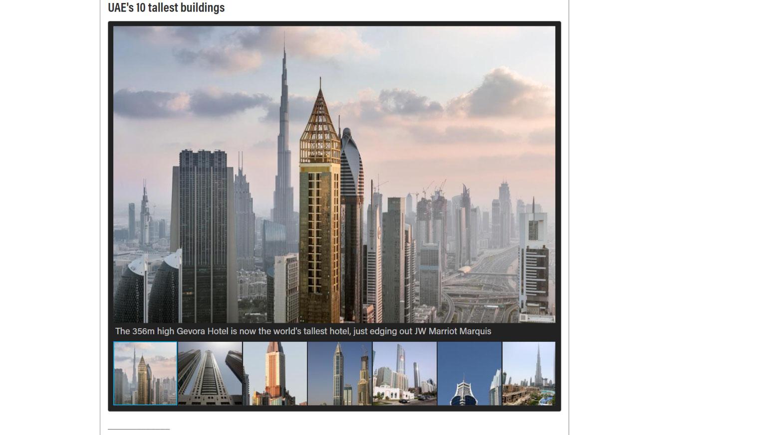 Dh25 million Burj Khalifa penthouse