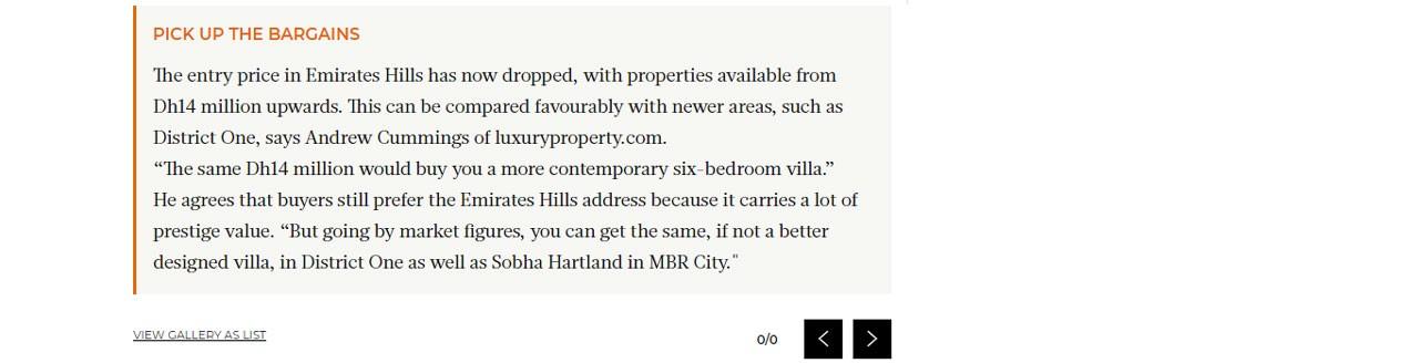 luxury home buyers