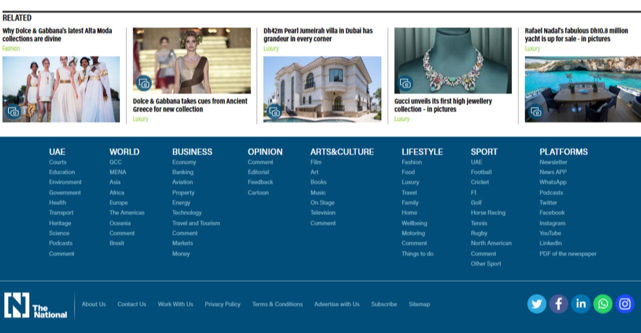 nside a Dh25m Pearl Jumeirah villa in Dubai