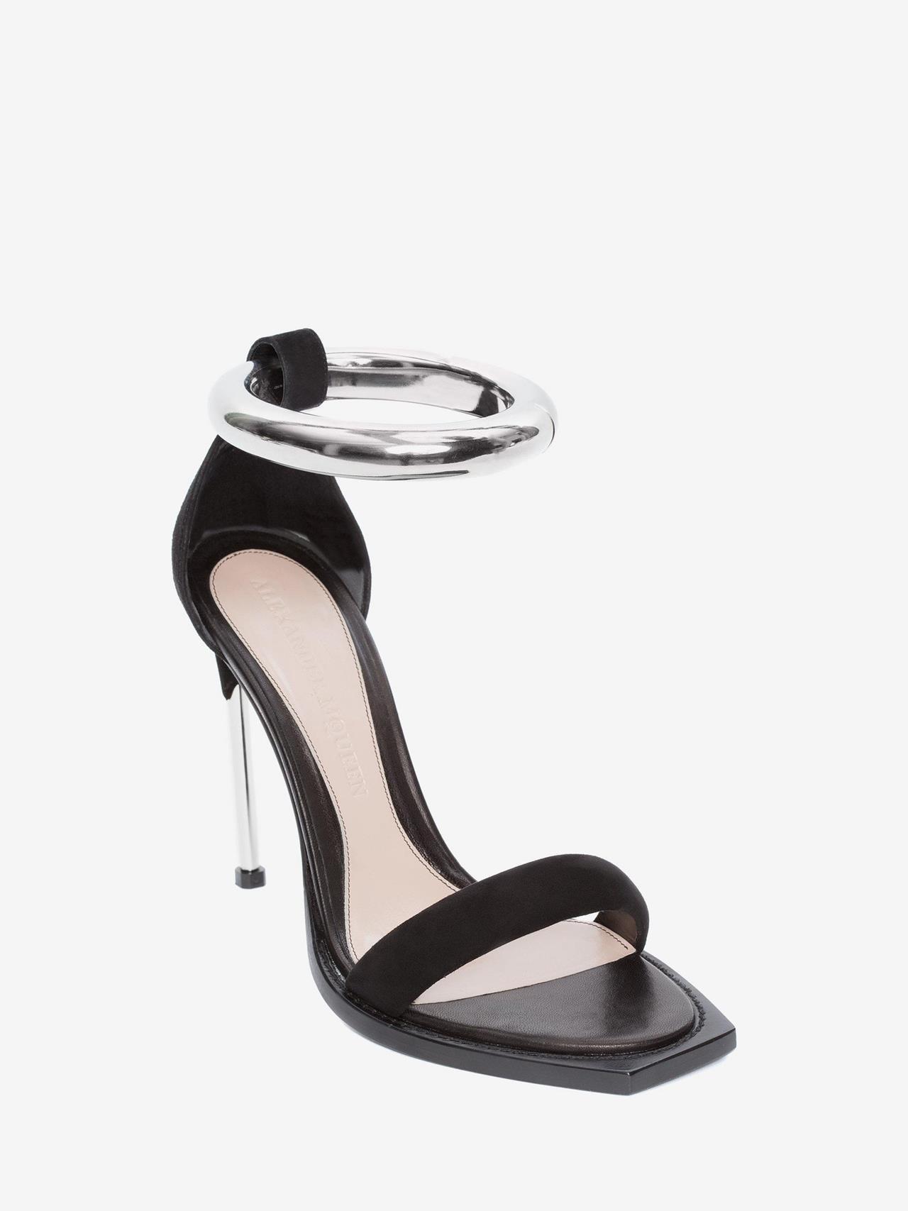 Alexander_McQueen's_Pin_Heel_Bangle_Sandal