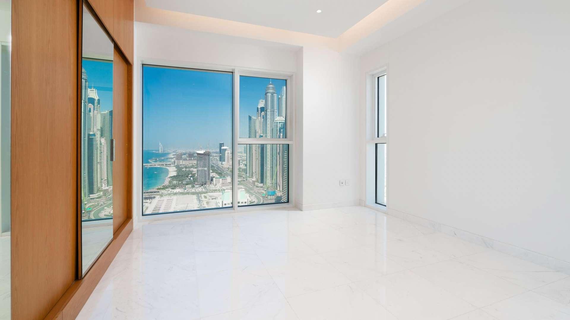 1/JBR, Jumeirah Beach Residence