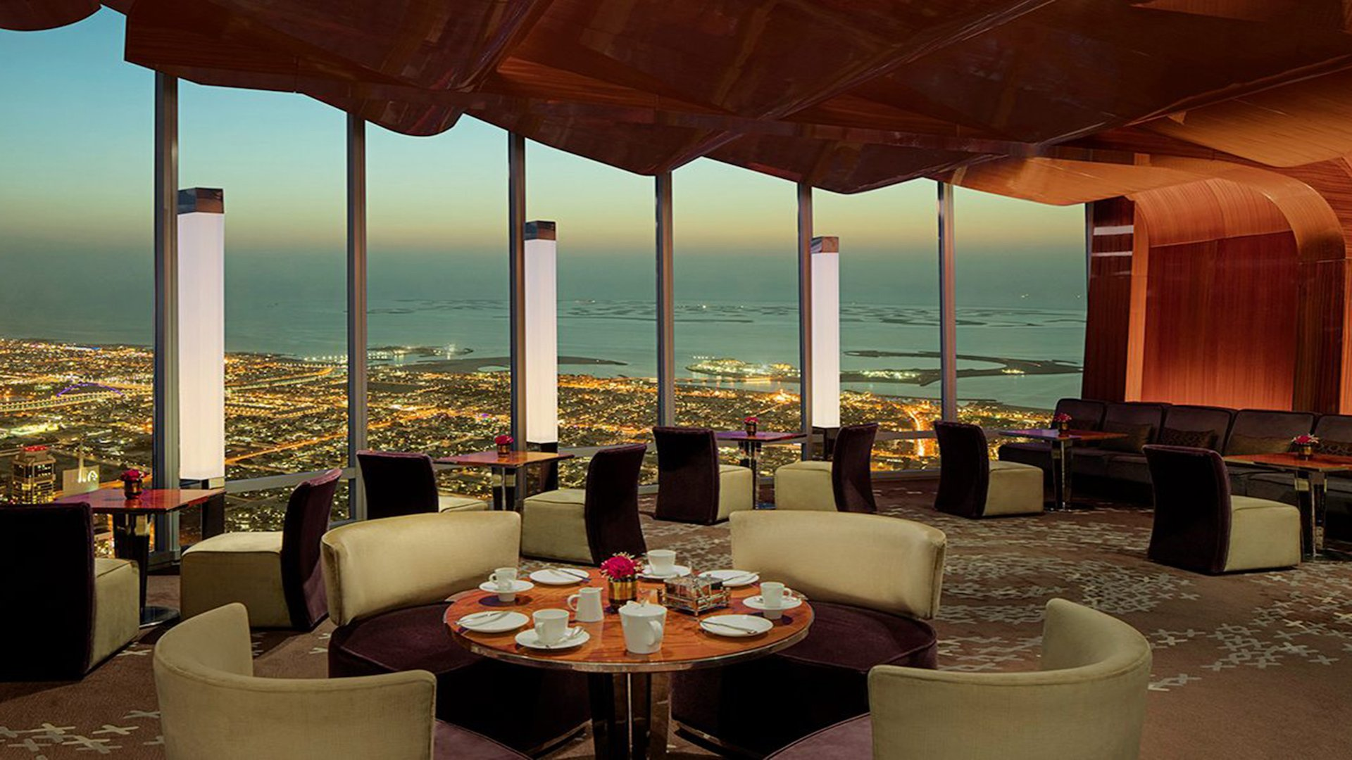 Dubai's Highest, and Most Expensive, Steak