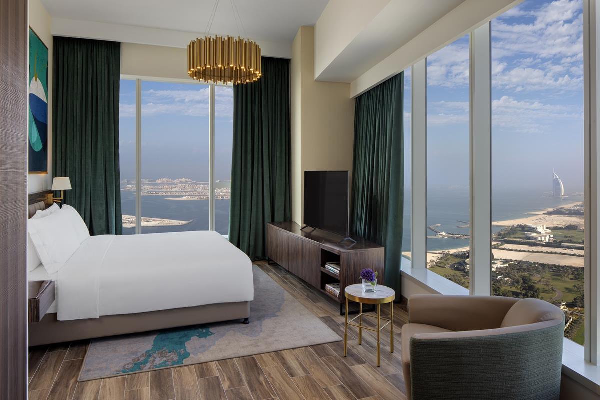 Avani Palm Views, Dubai Media City
