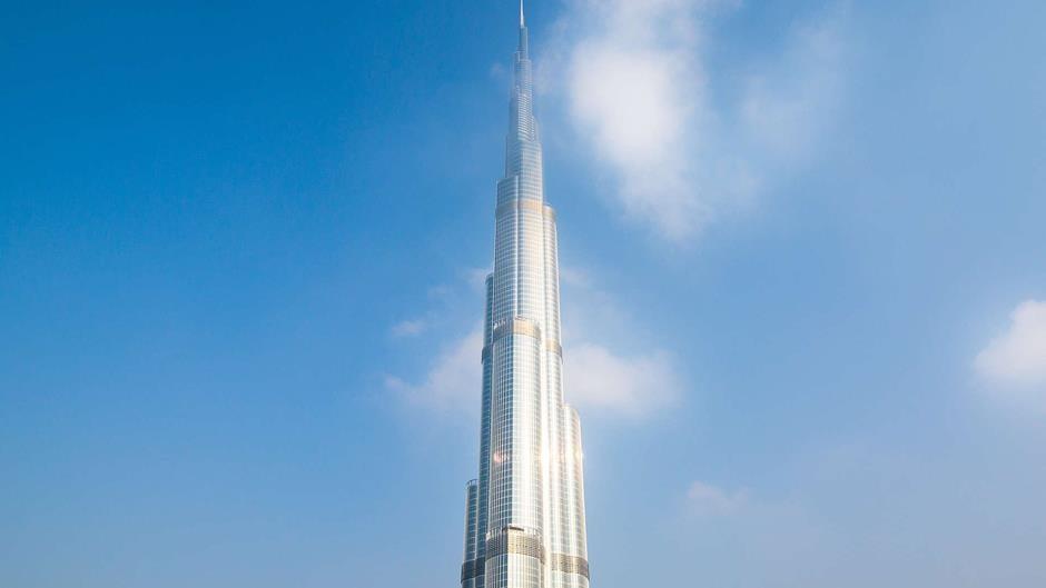 The Address Residences Dubai