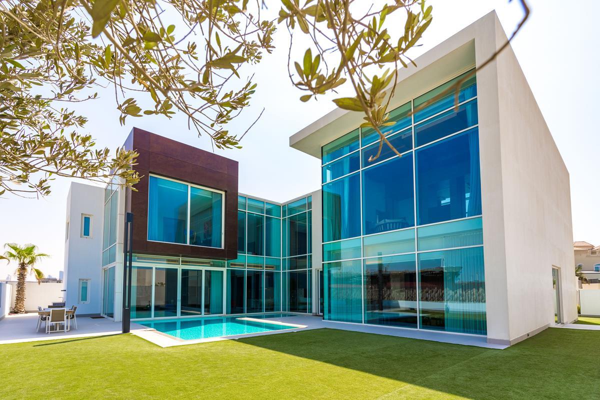 Pearl Jumeirah_Villa