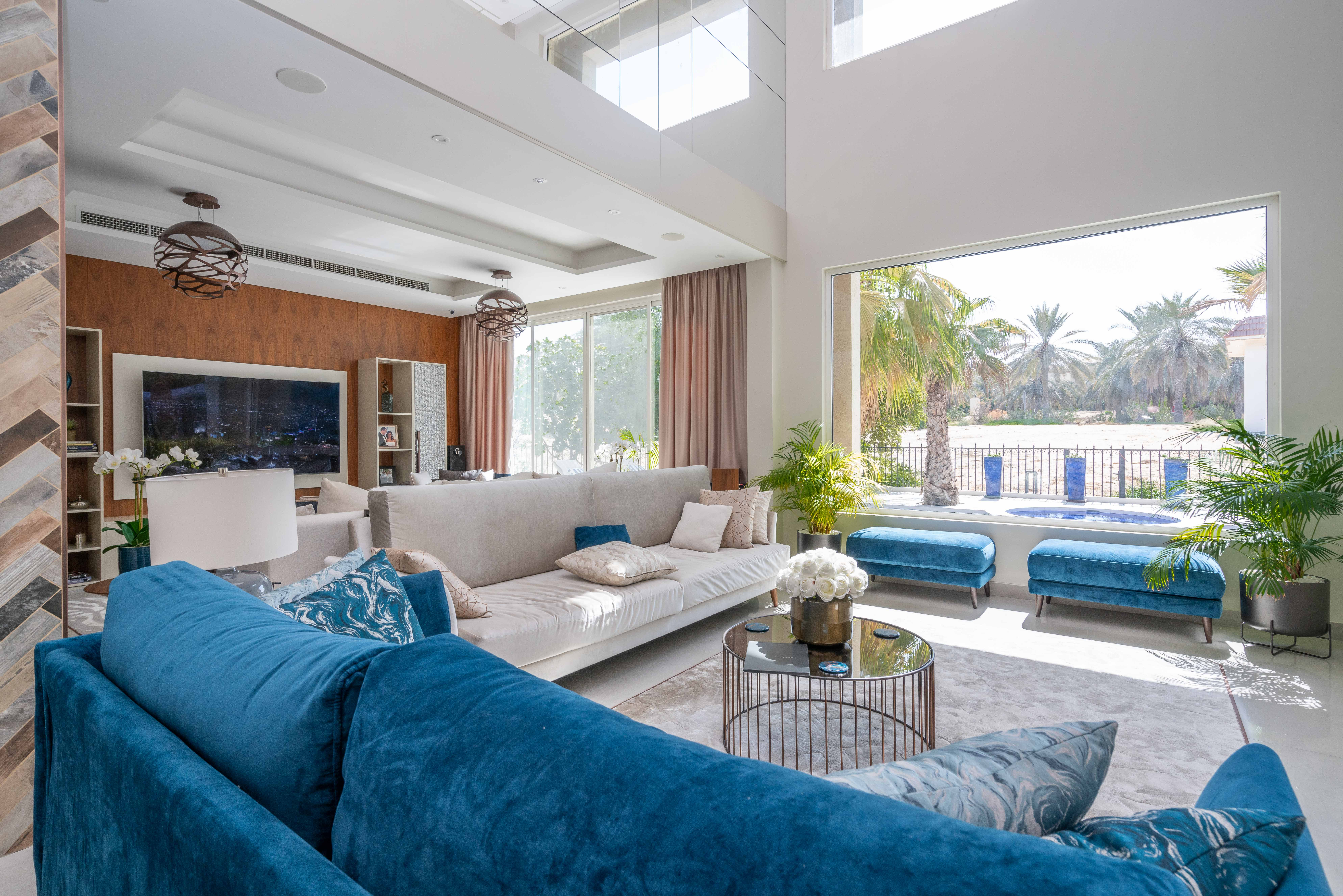 Luxury Home Design Trends