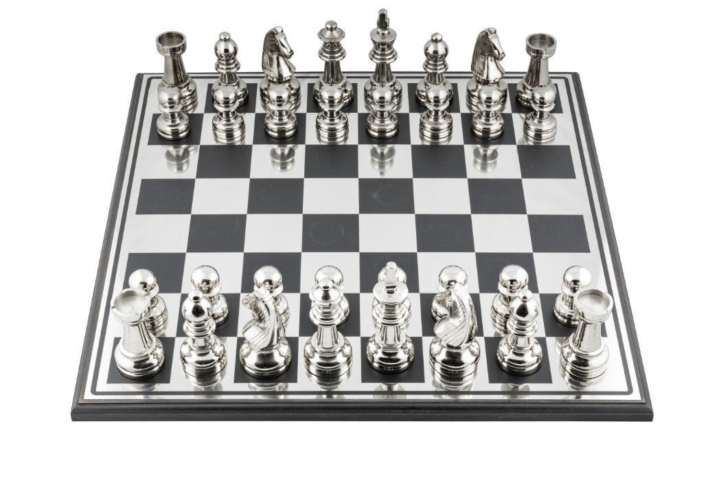 Check Mate Chess Set, Marina Home