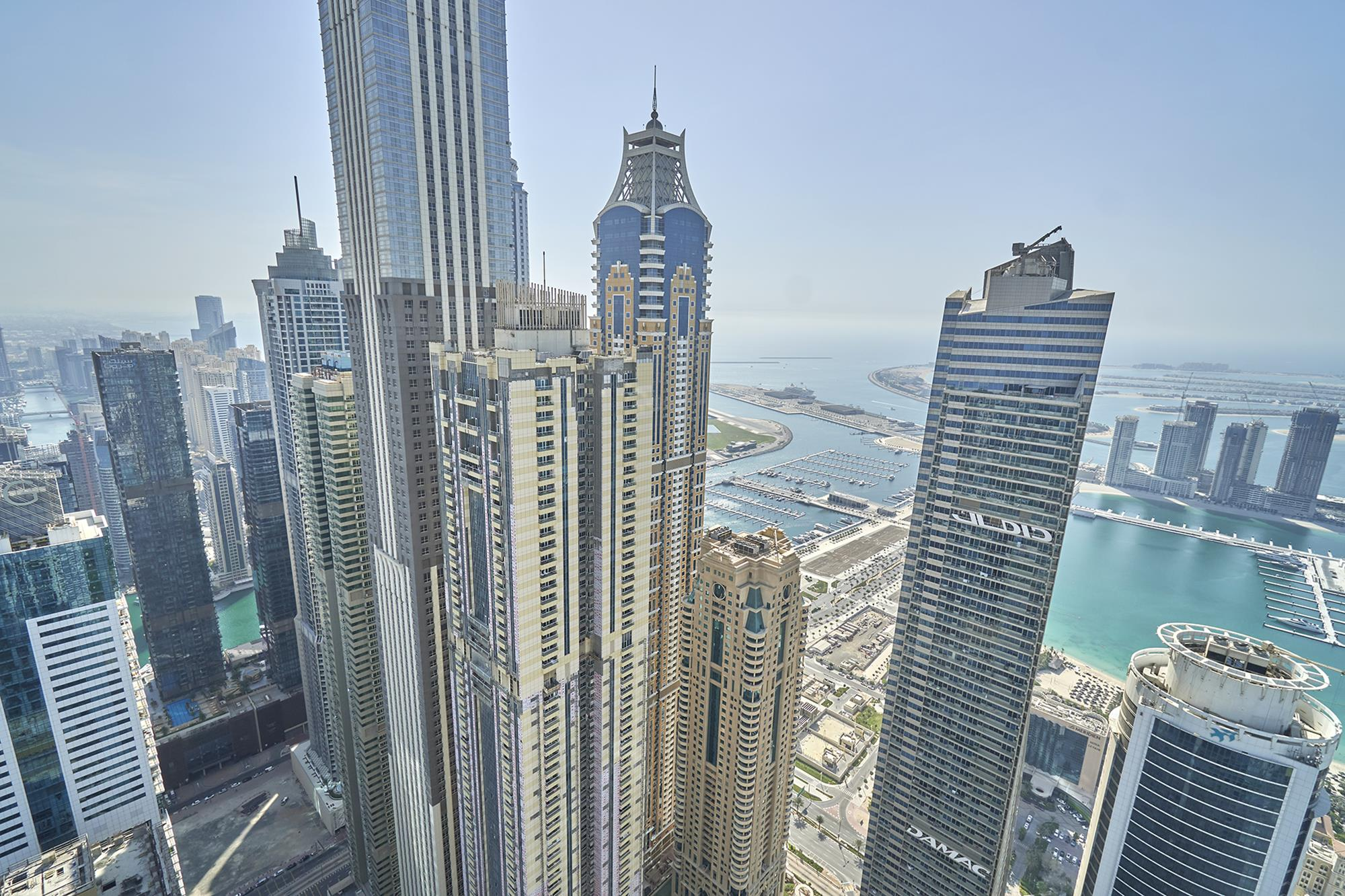 Company Types in UAE