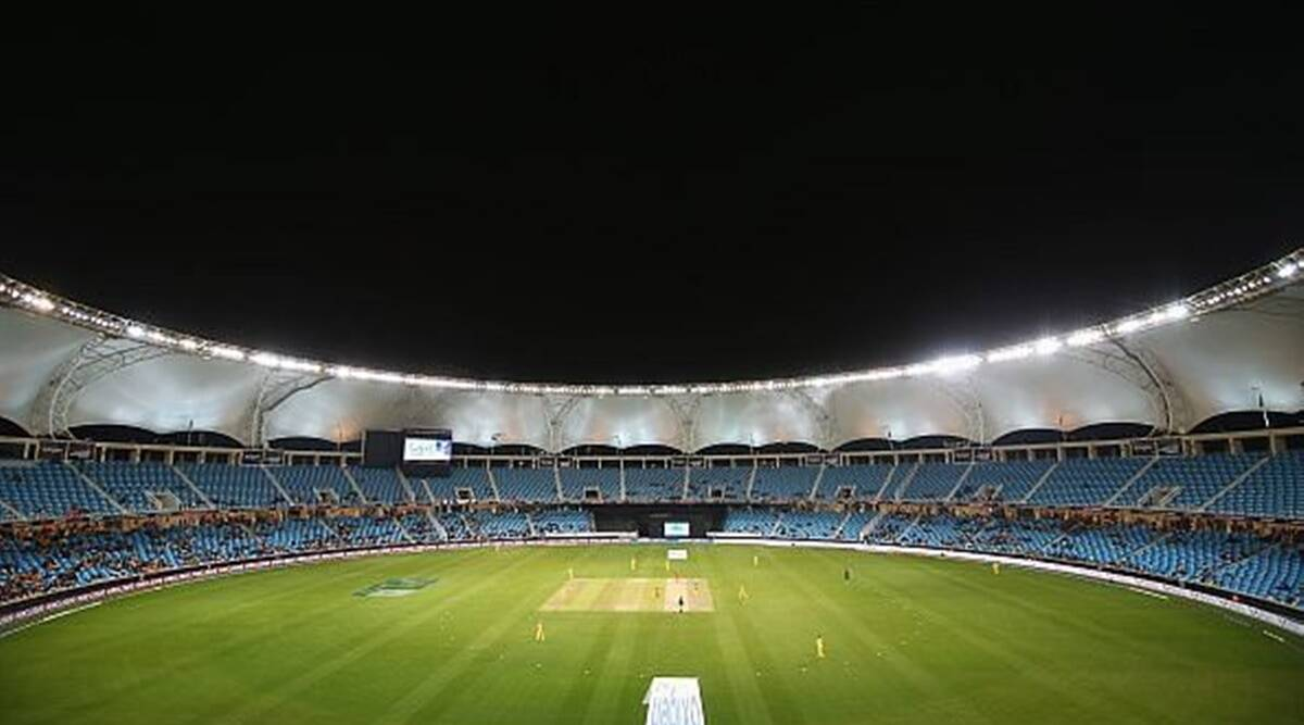 T20 World Cup 2021 in UAE