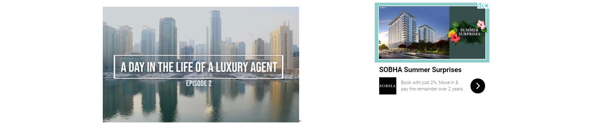 Digital Journal - Dubai's Newest Real Estate Show 2