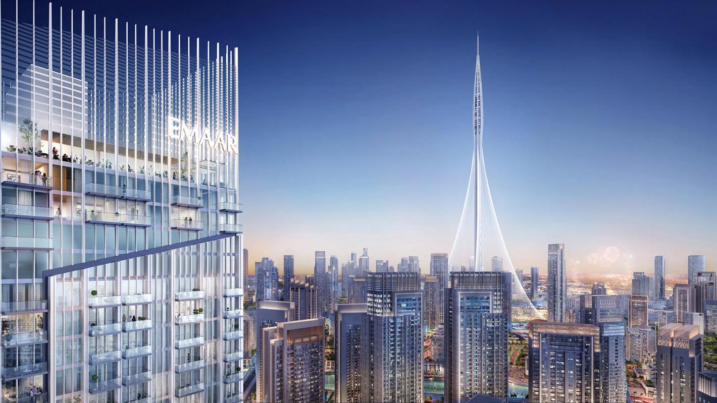 Dubai_Creek_Harbour_2