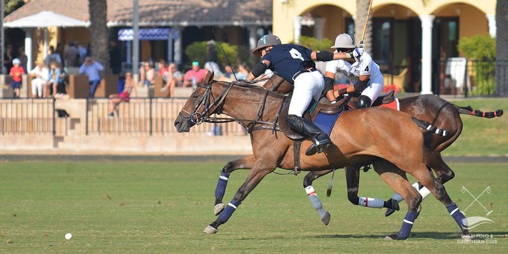 Dubai Polo & Equestrain Club