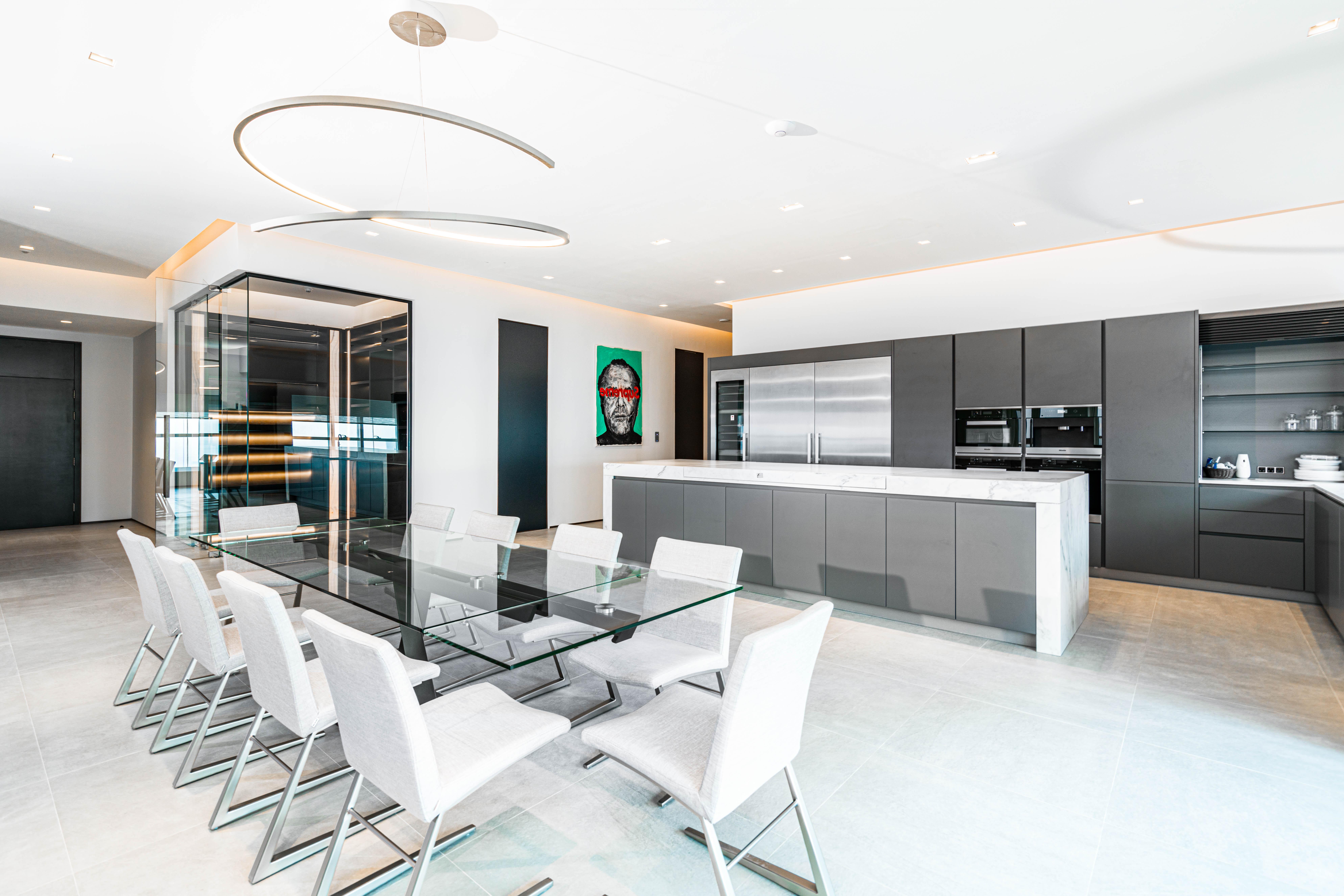 Elite Residences, Dubai Marina