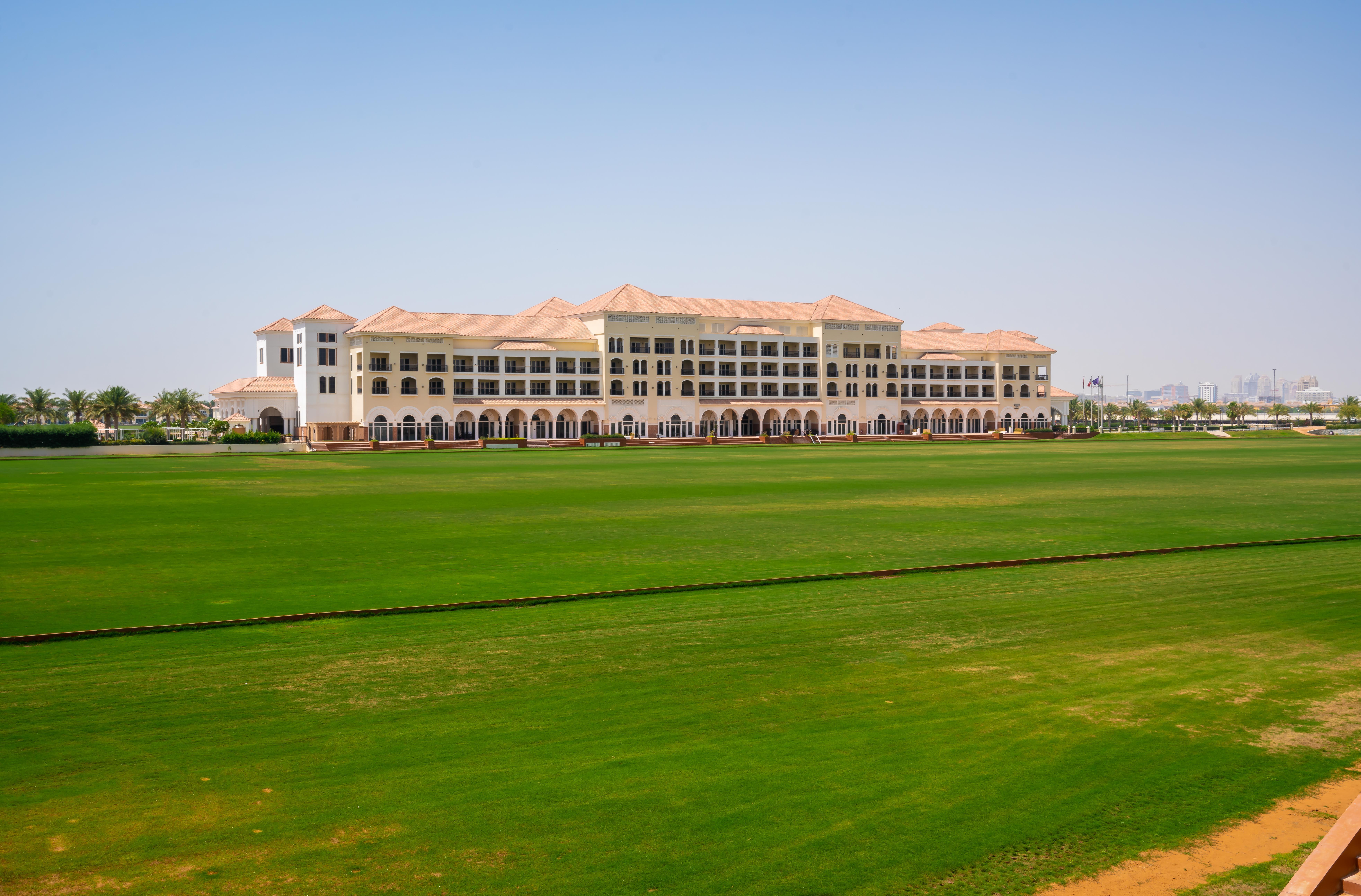Al Habtoor Polo Club & Resort