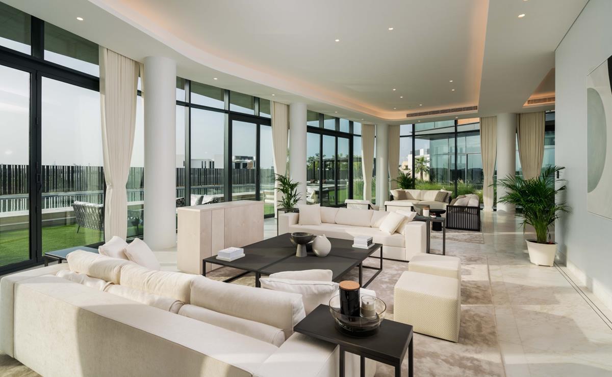 Hills View, Dubai Hills Estate