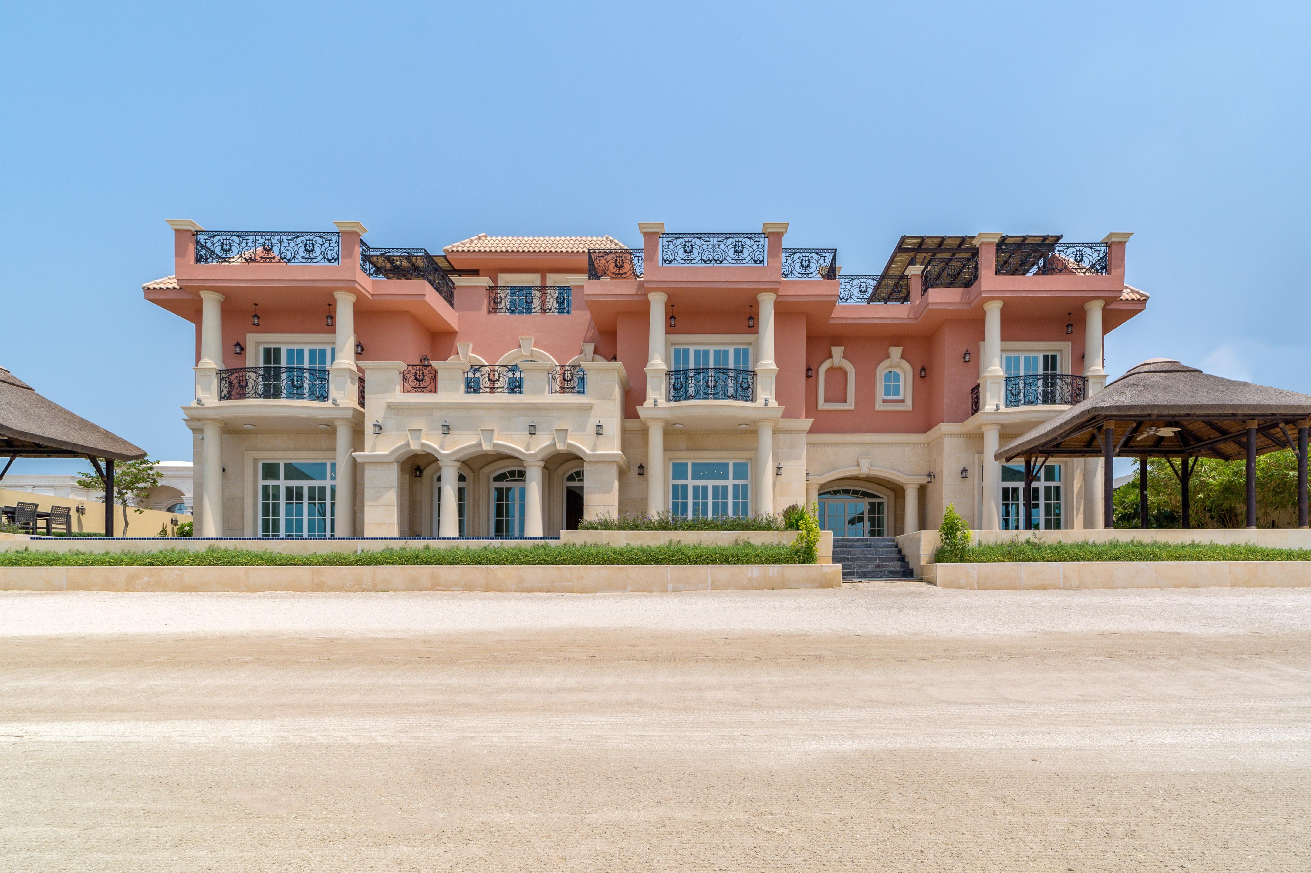Signature Villa, Palm Jumeirah