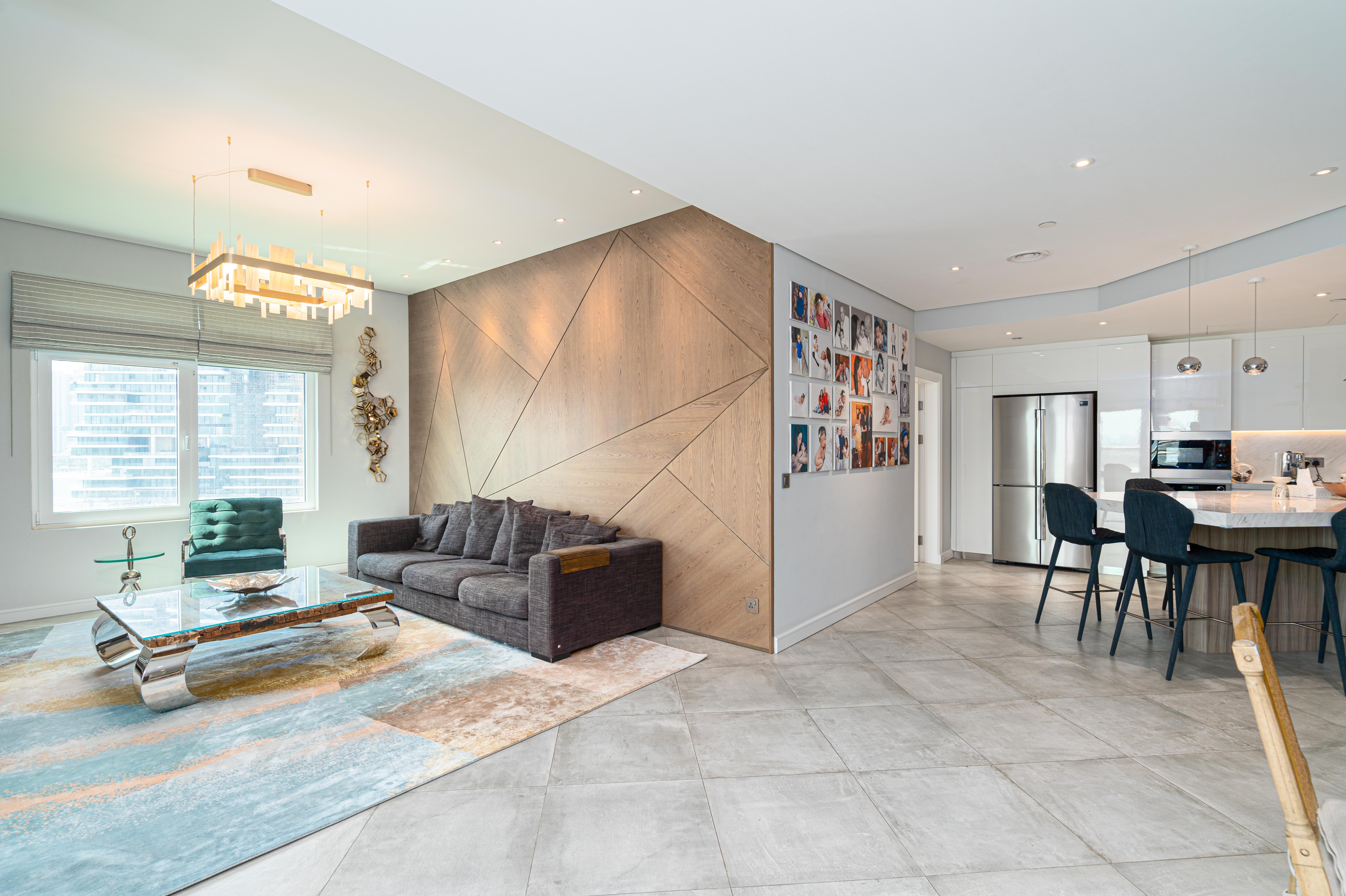 Shoreline Apartments, Palm Jumeirah
