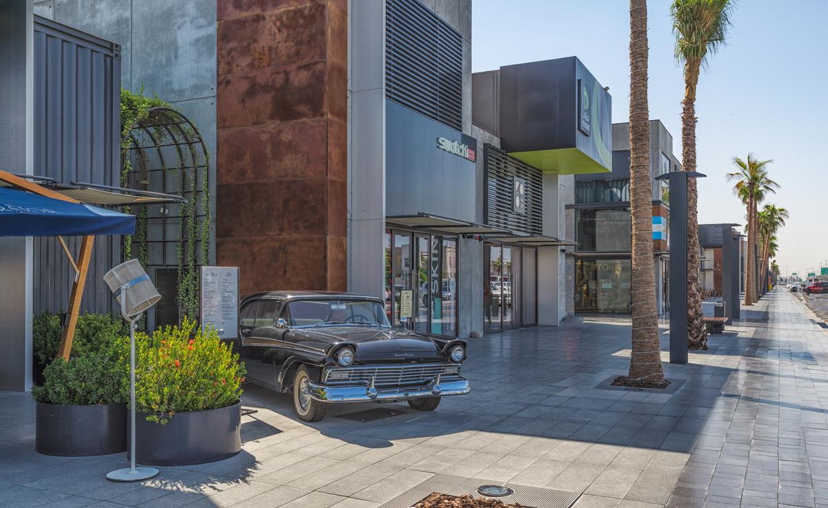 Lifestyle & Culture in UAE