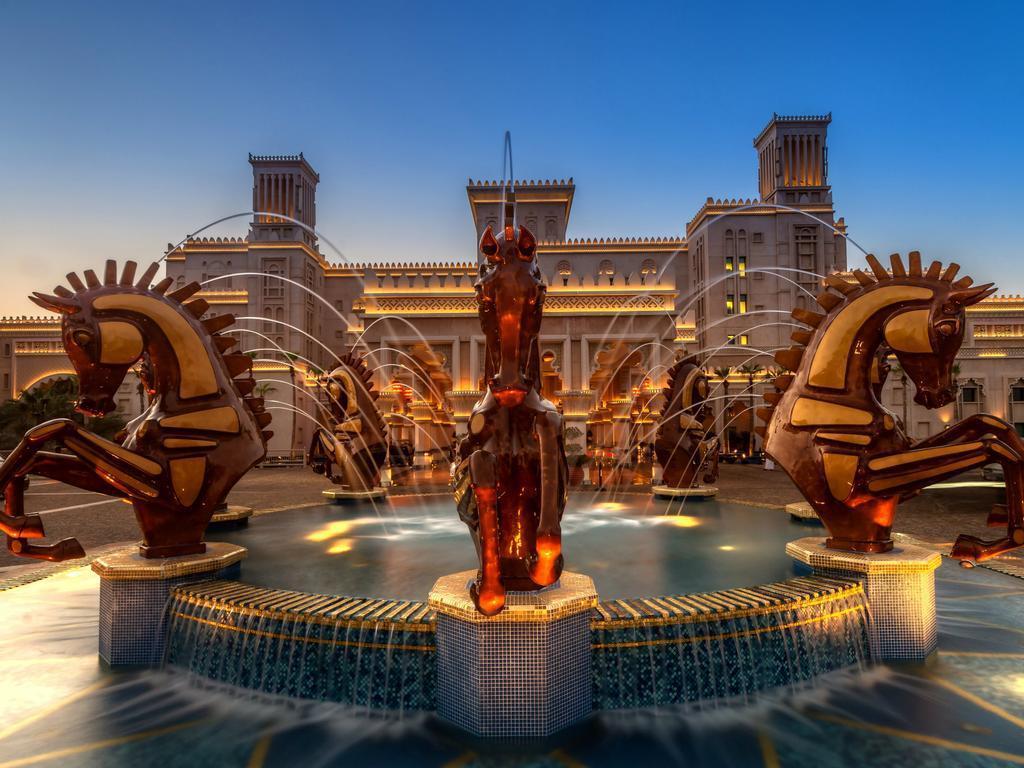 Jumeirah Al Qasr – Madinat Jumeirah