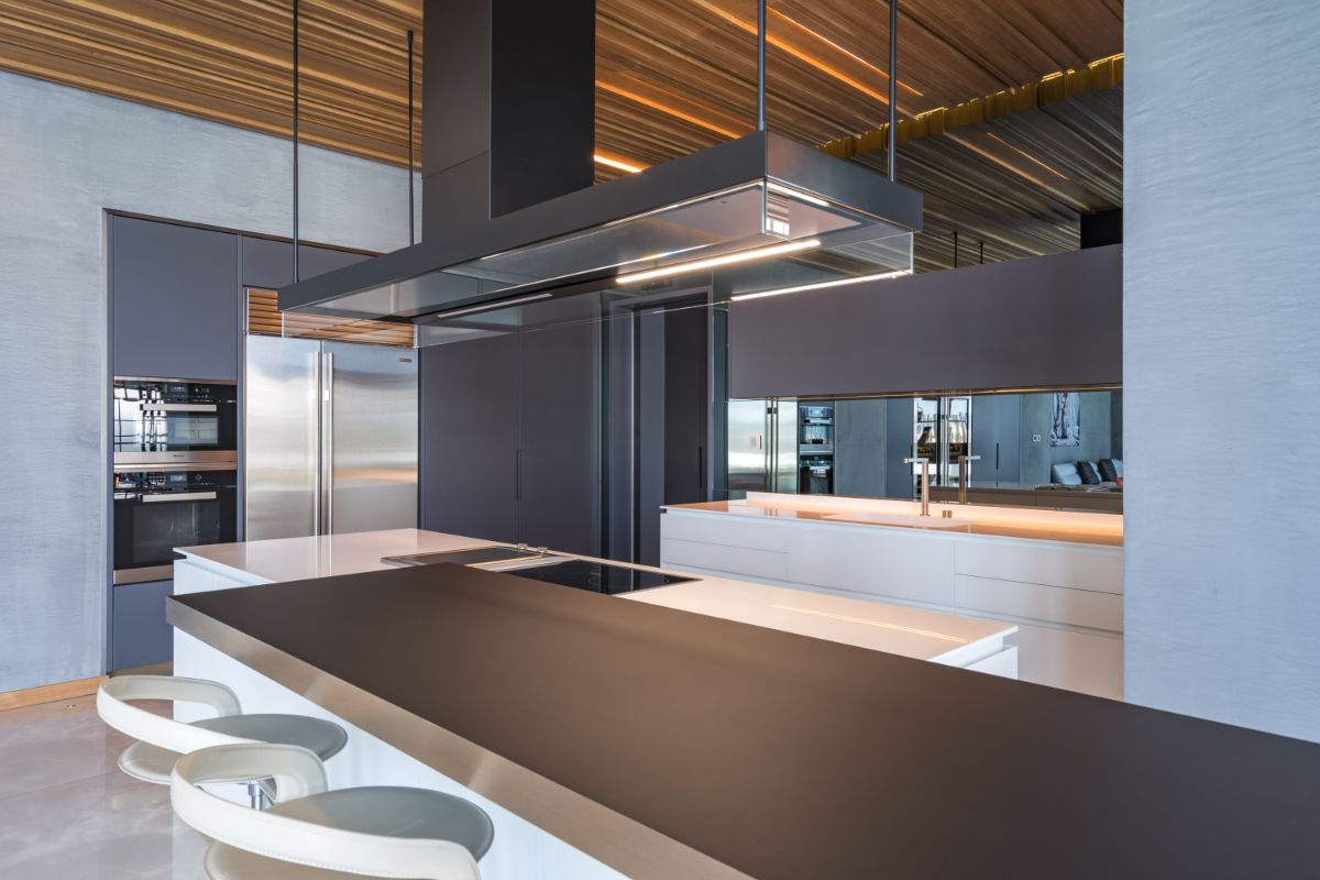 Kitchen in Pearl Jumeirah