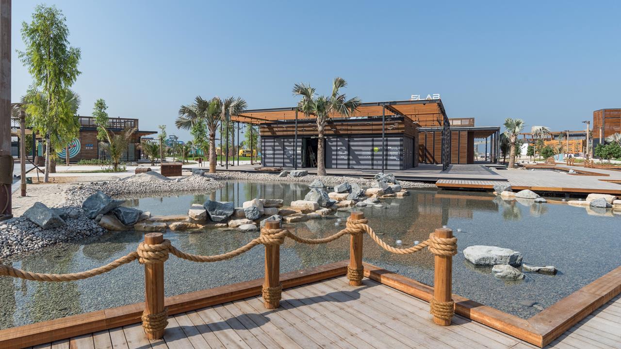 La_Mer_Dubai