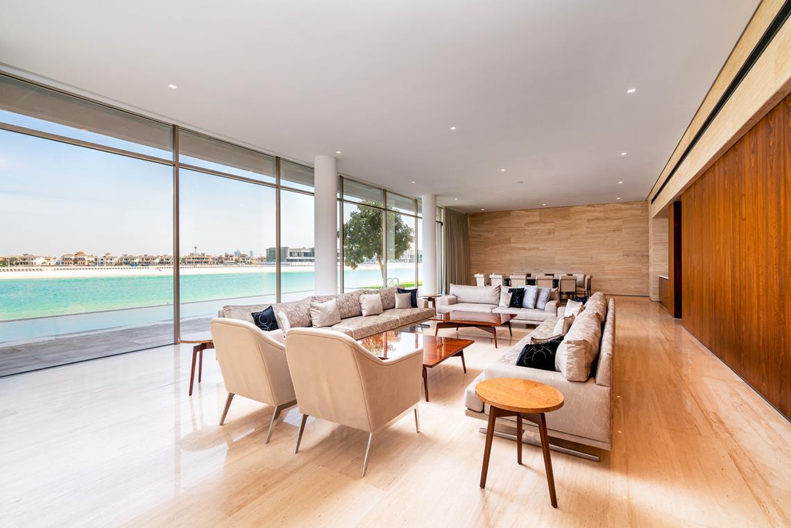 Luxury Home with Royal Atlantis Views