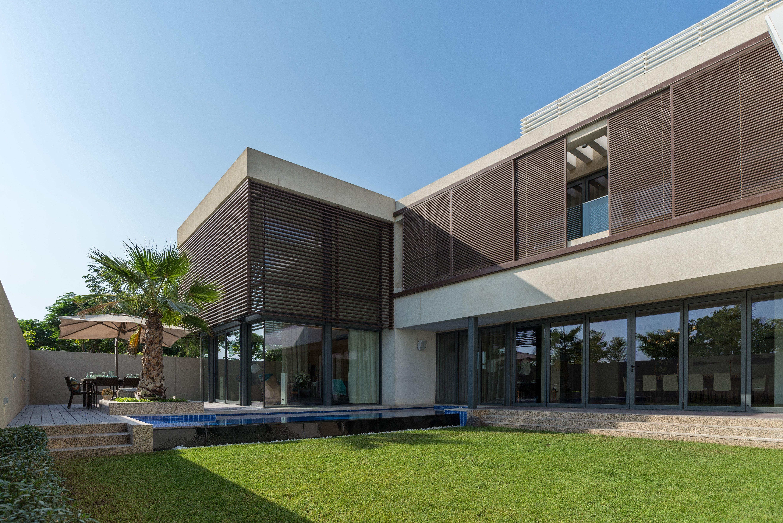 Sobha Hartland villa