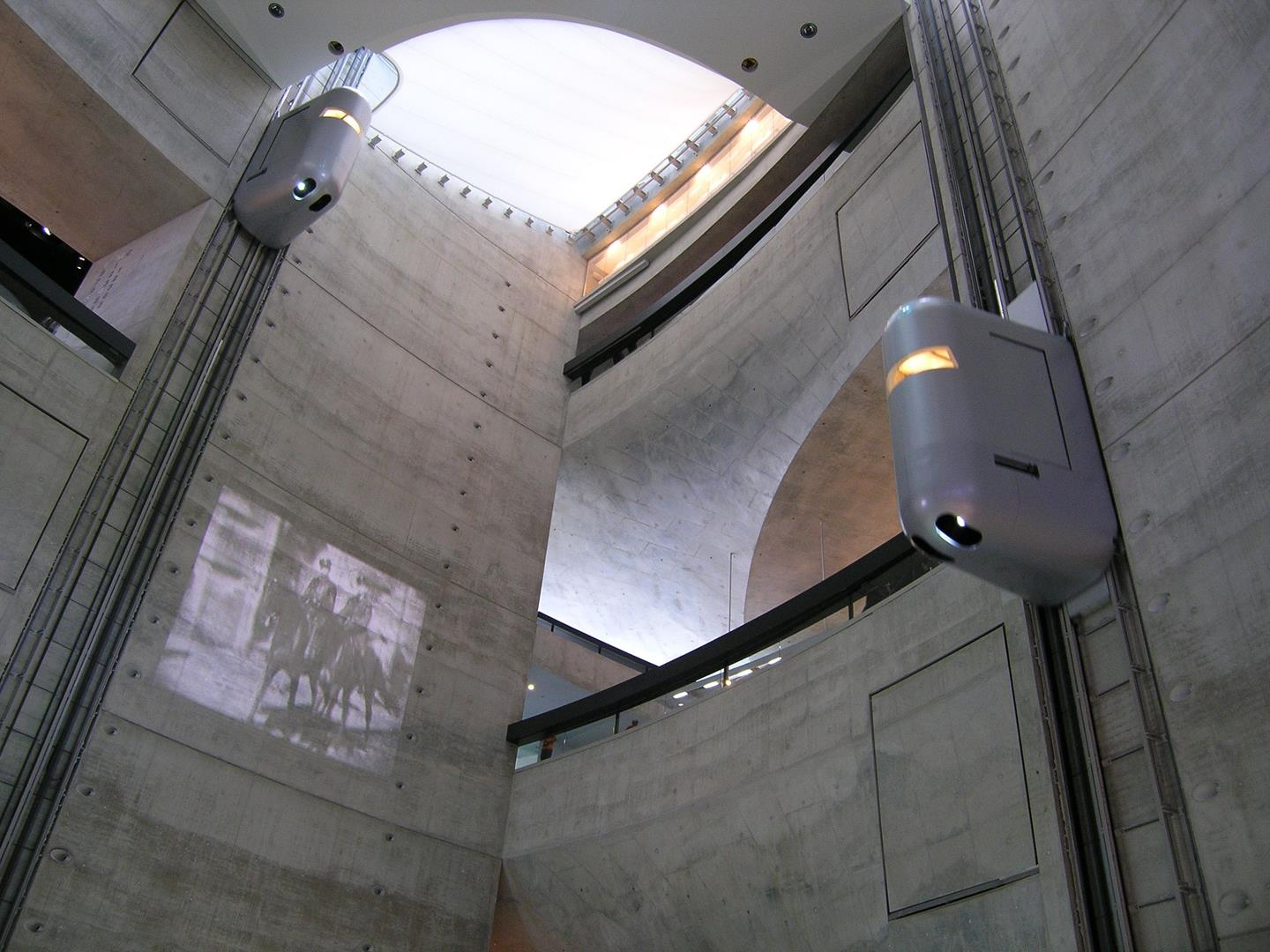 Mercedes Benz Museum, Germany
