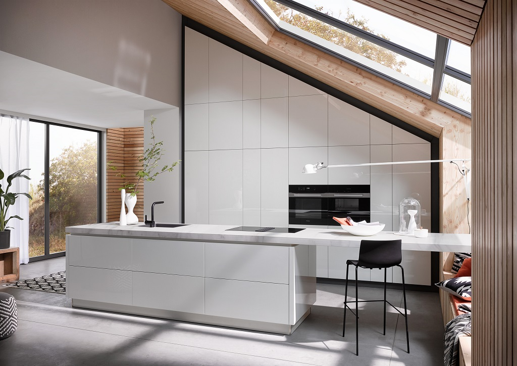 Minimalism Kitchen Designs