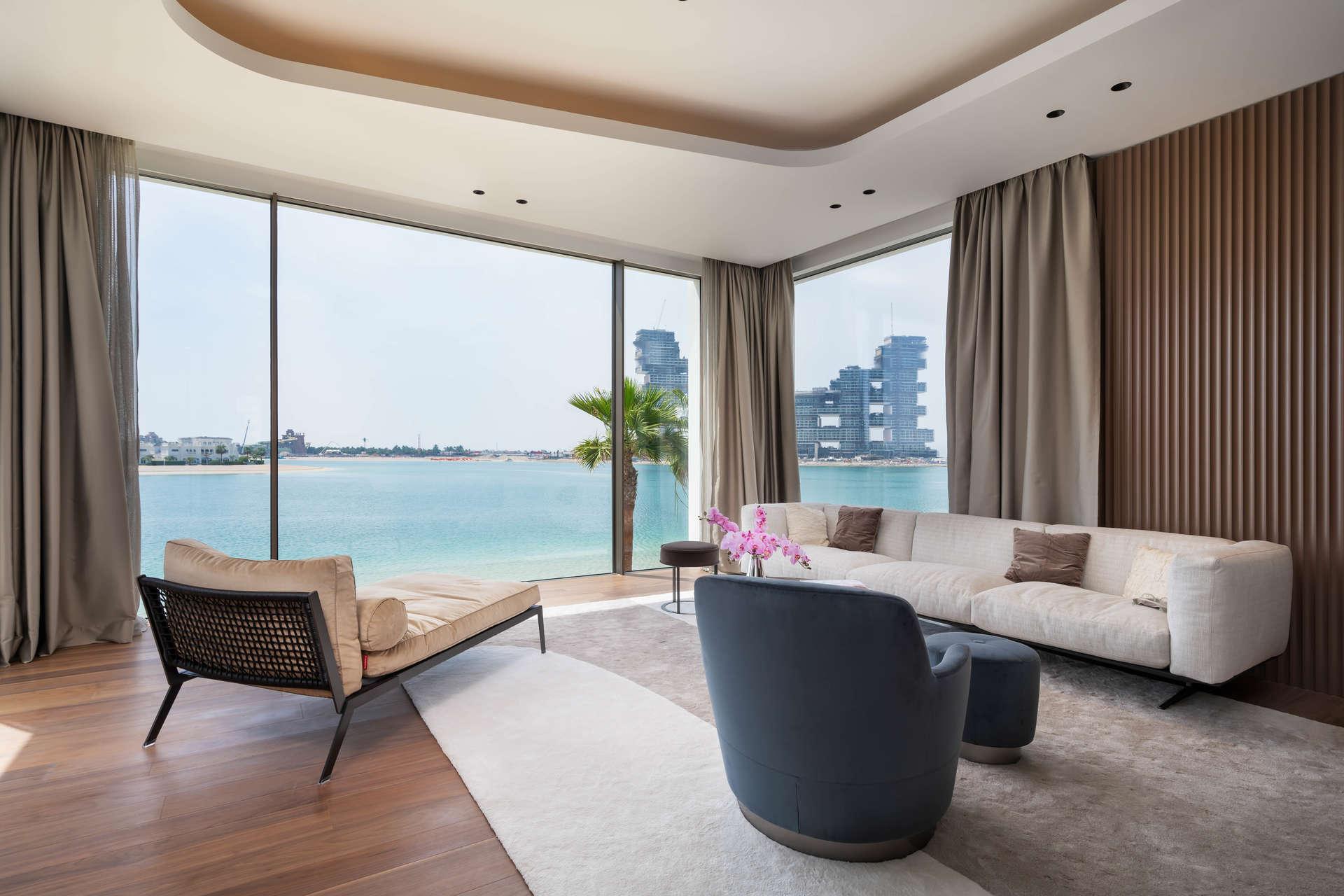 Incredible Beachfront Villa