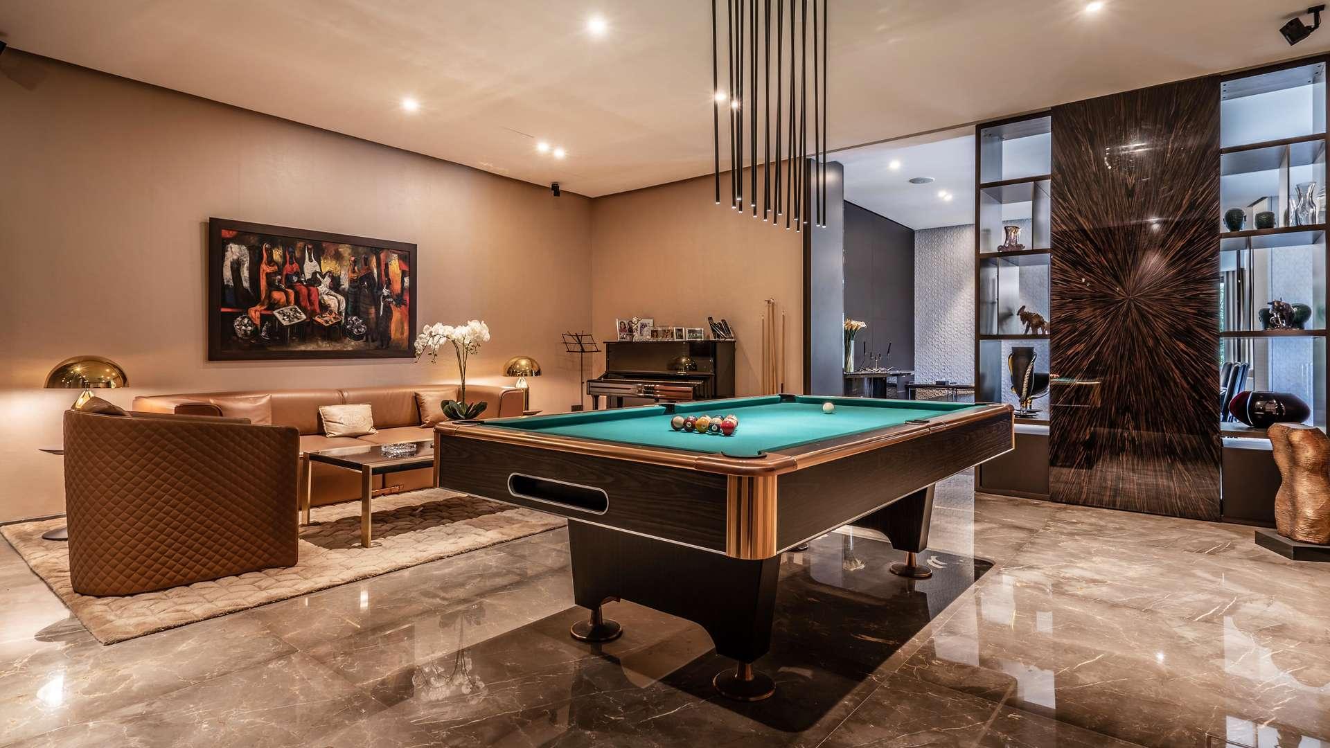 Beautifully Designed Villa