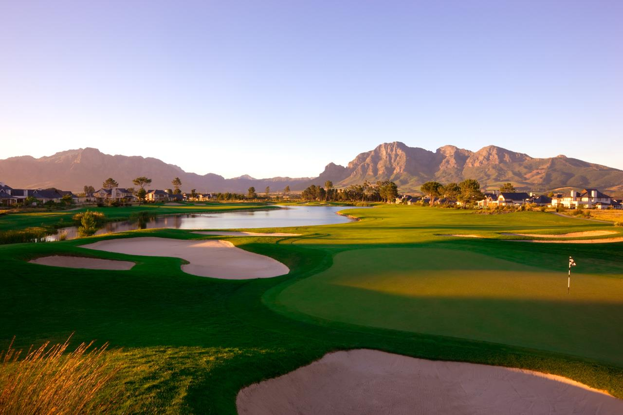 Pearl Valley Paarl South Africa