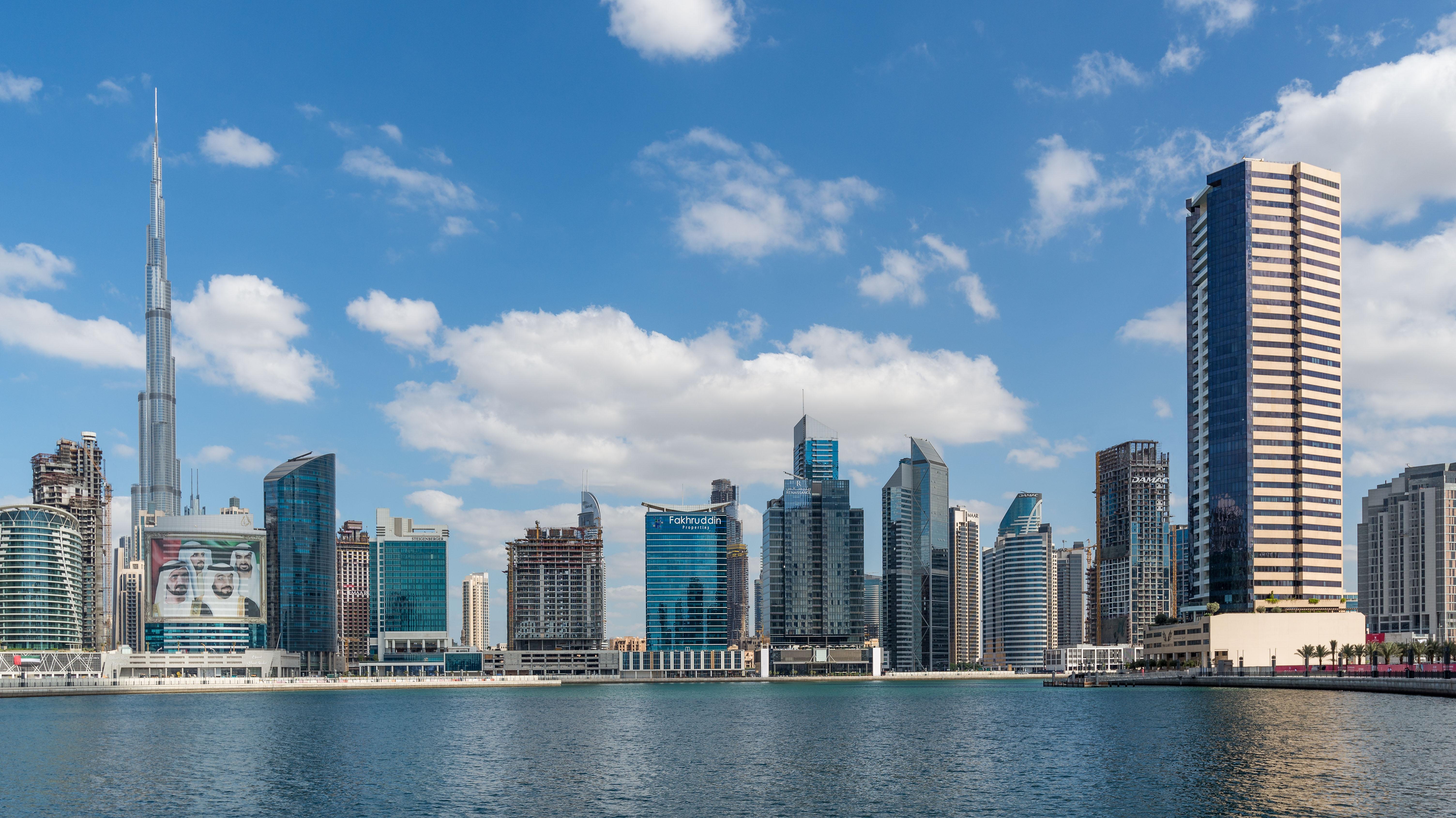 Offshore Company in Dubai